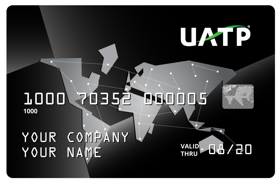 Charge Cards - UATP
