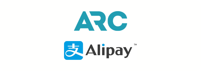 ARC Brings Alipay Payment  Option to Travel Agency Channel
