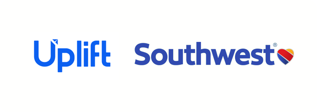Buy Now, Pay Later: Leader Uplift Announces New Partnership With Southwest Airlines